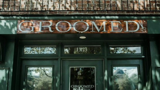 Groomed - Huntersville 1