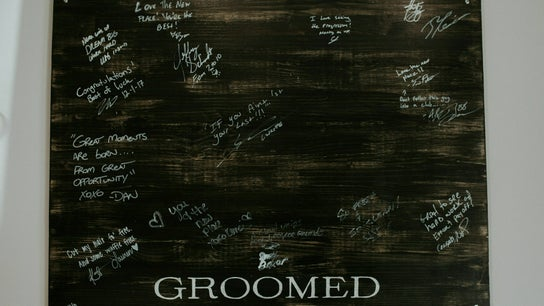 Groomed - Mooresville