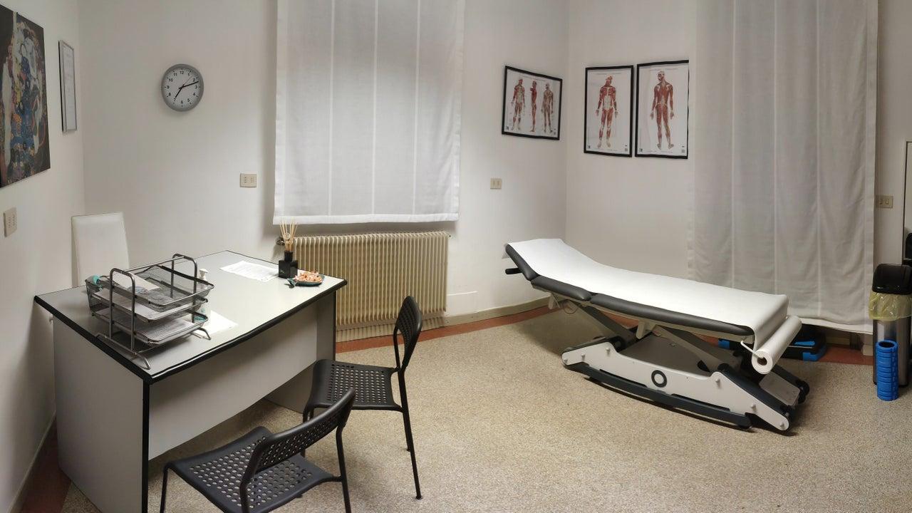 Studio di Fisioterapia - Dott. Fabio Forniz