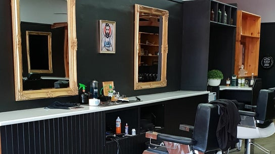 Cutthroat Syndicate Barbershop & Shave Parlour