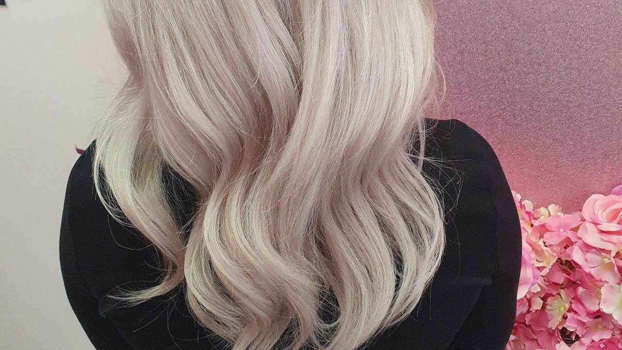 Kk hair