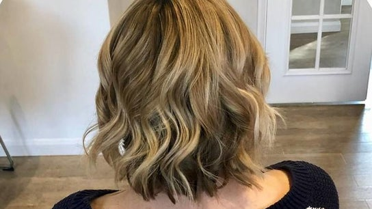 Kelly Gibson Hairdressing