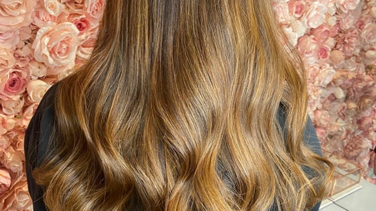 Hair by Jilly