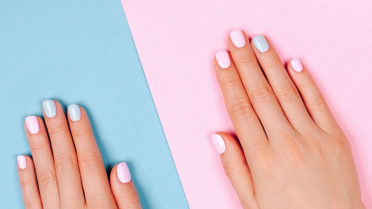 Unique Nails - 1
