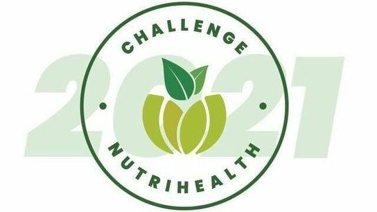 Nutrihealth   By RisingFIT   San Gerónimo