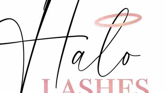 Halo Lashes
