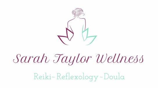 Sarah Taylor Wellness