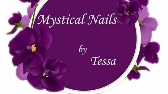 Mystical Nails by Tessa