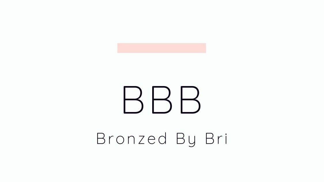 Bronzed By Bri