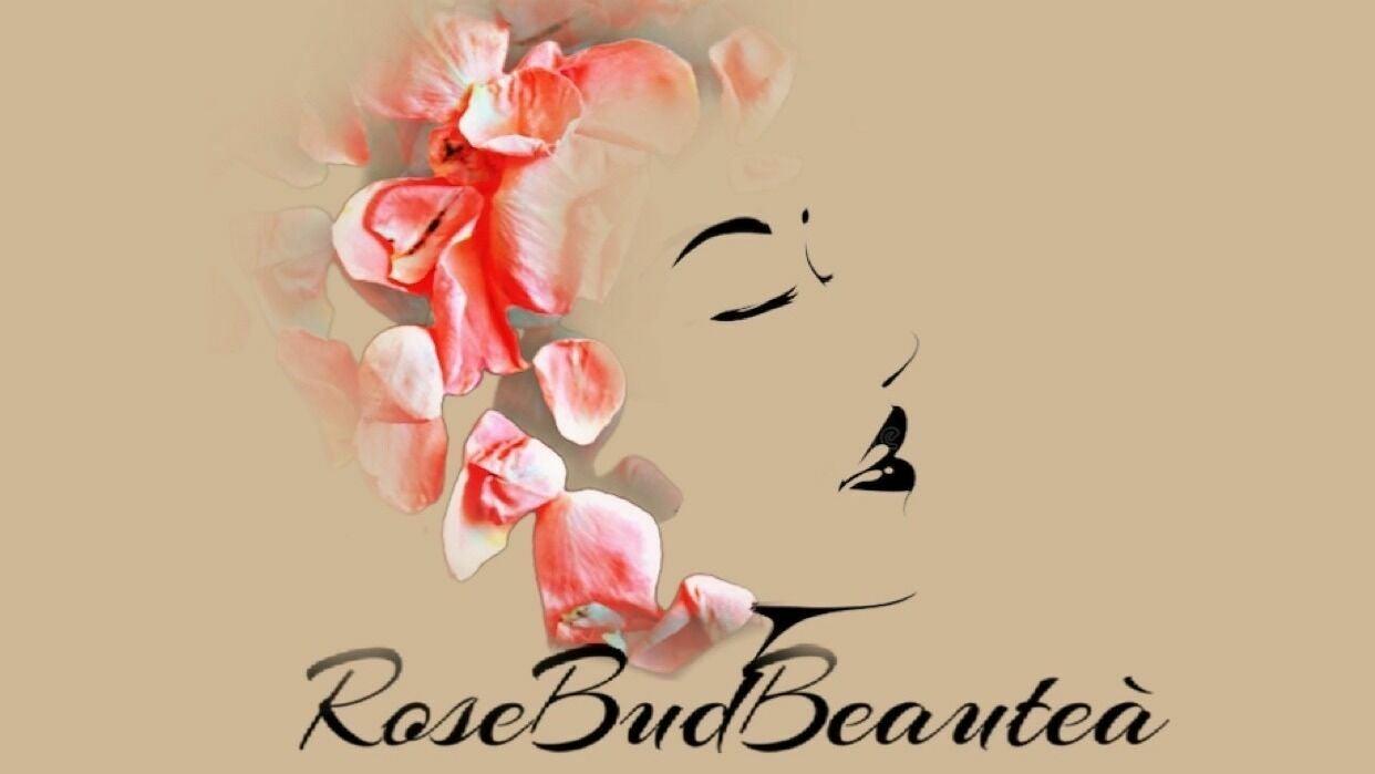 RoseBudBeautea