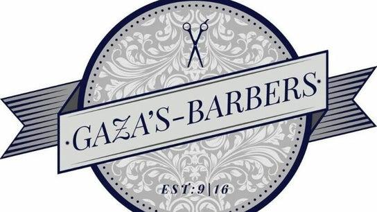 Gaza's Barbers