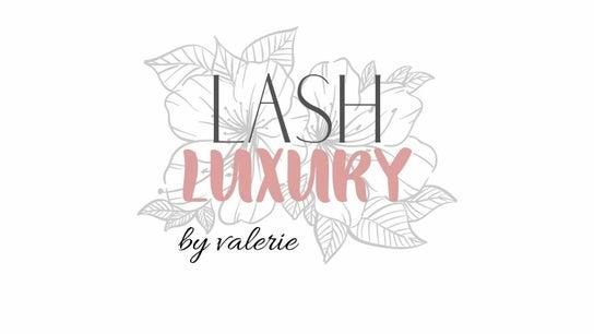 Lash Luxury by Valerie