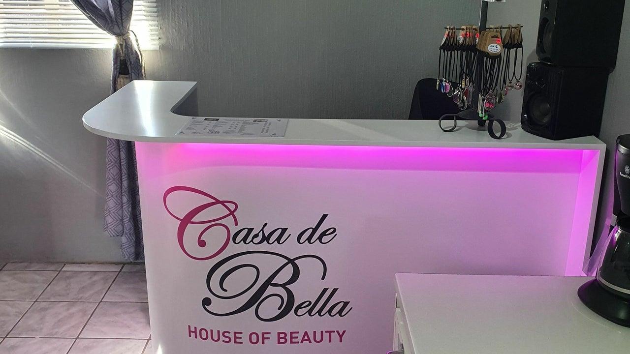 Casa de Bella - 1