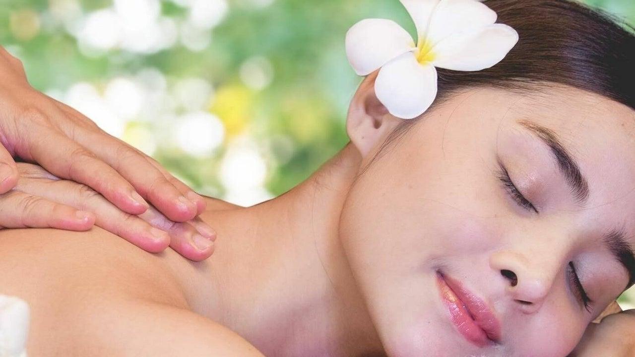 Lakshmi Thai Massage
