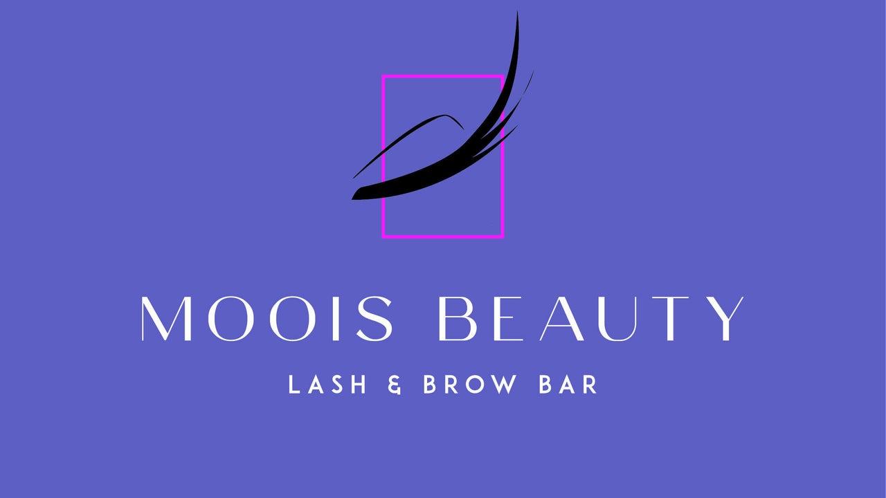 Moois Beauty Lash and Brow Bar - 1