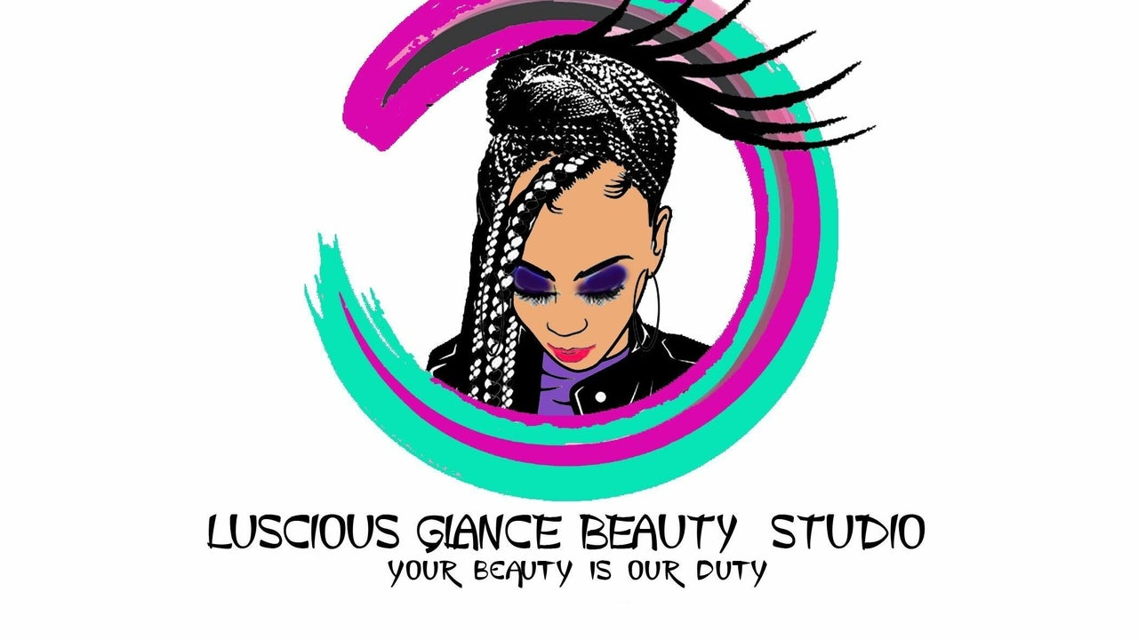 Luscious glance beauty studio