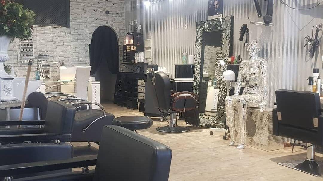 the salon benalmadena