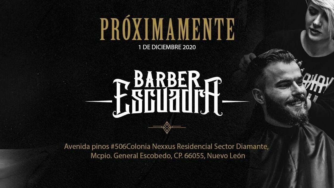 Escuadra Barber Shop