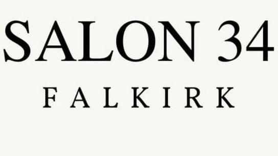 Salon 34 Falkirk