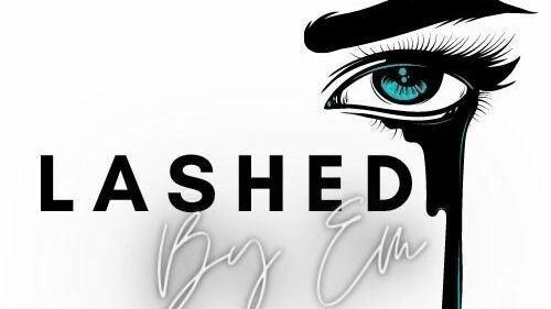 Lashed by Em