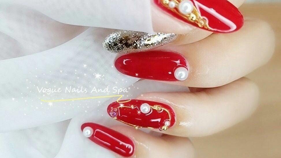 Vogue Nails and Spa