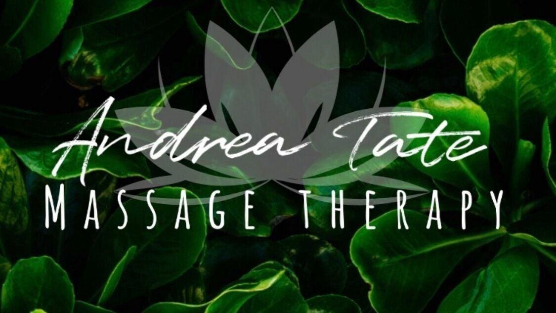 Andrea Tate Massage Therapy