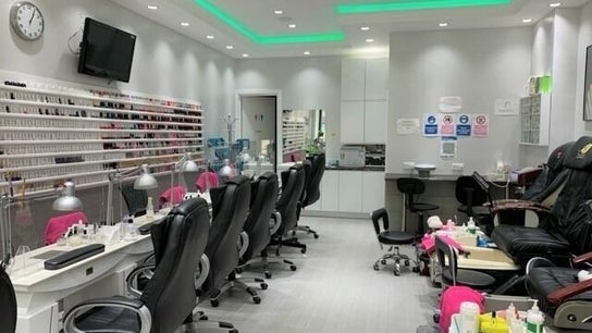 Beautiful Nails in Sutton