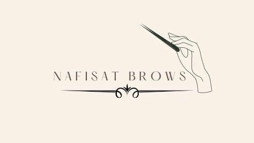 Nafisat brows