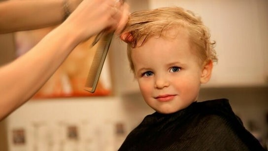 Nanny Julie Children's Hairdresser