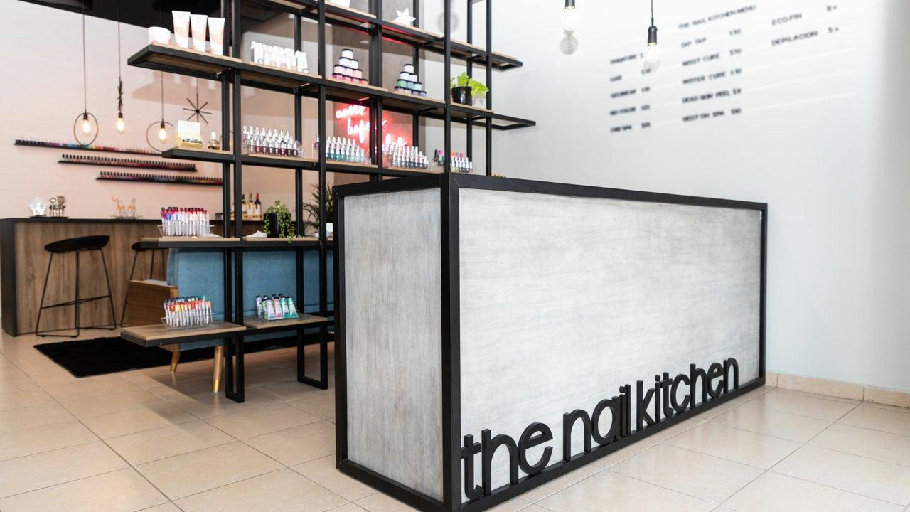 The Nail Kitchen - 1