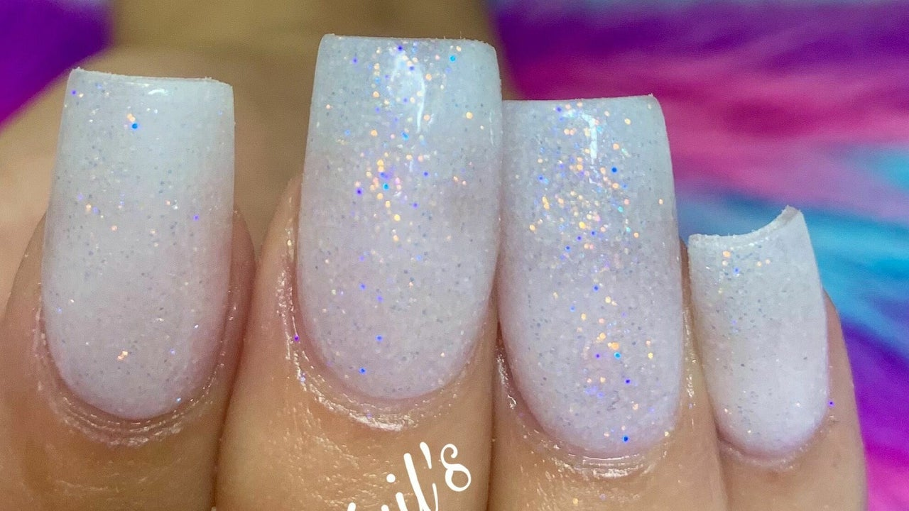 Lila's Nails - 1