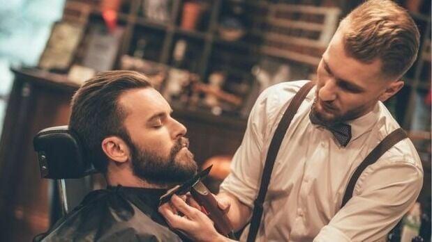Barbershop Adonis - 1
