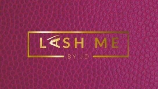 Lash Me By JD