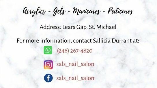 Sal's Nail Salon