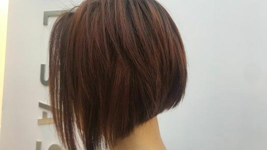 Hyde C Hair