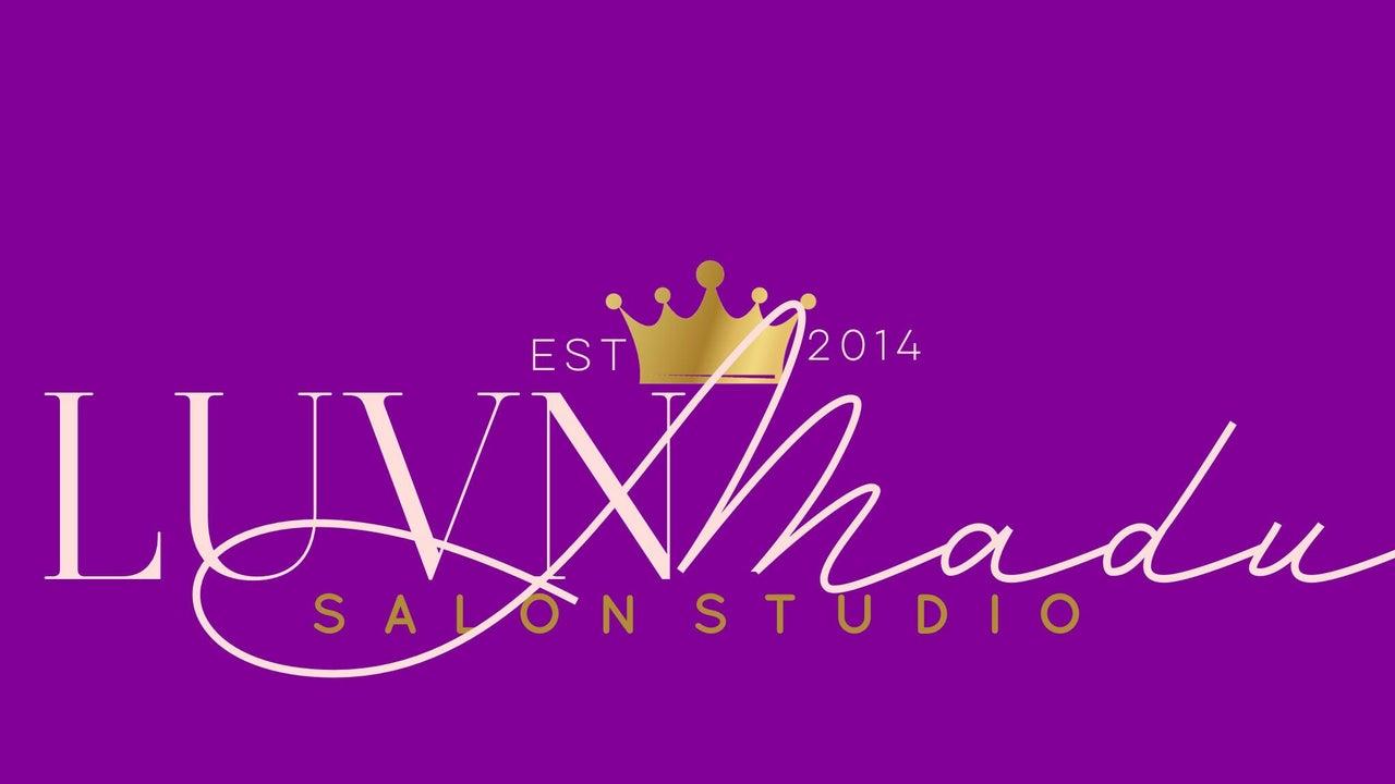 Luvn Madu Salon Studio
