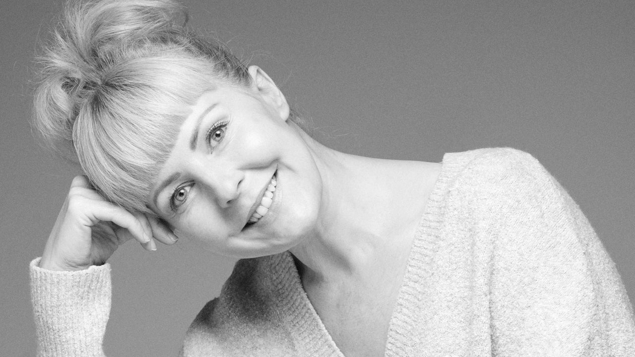 Alison McMath Beauty  - 1