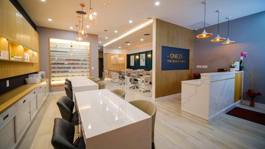 One23 Beauty Bar