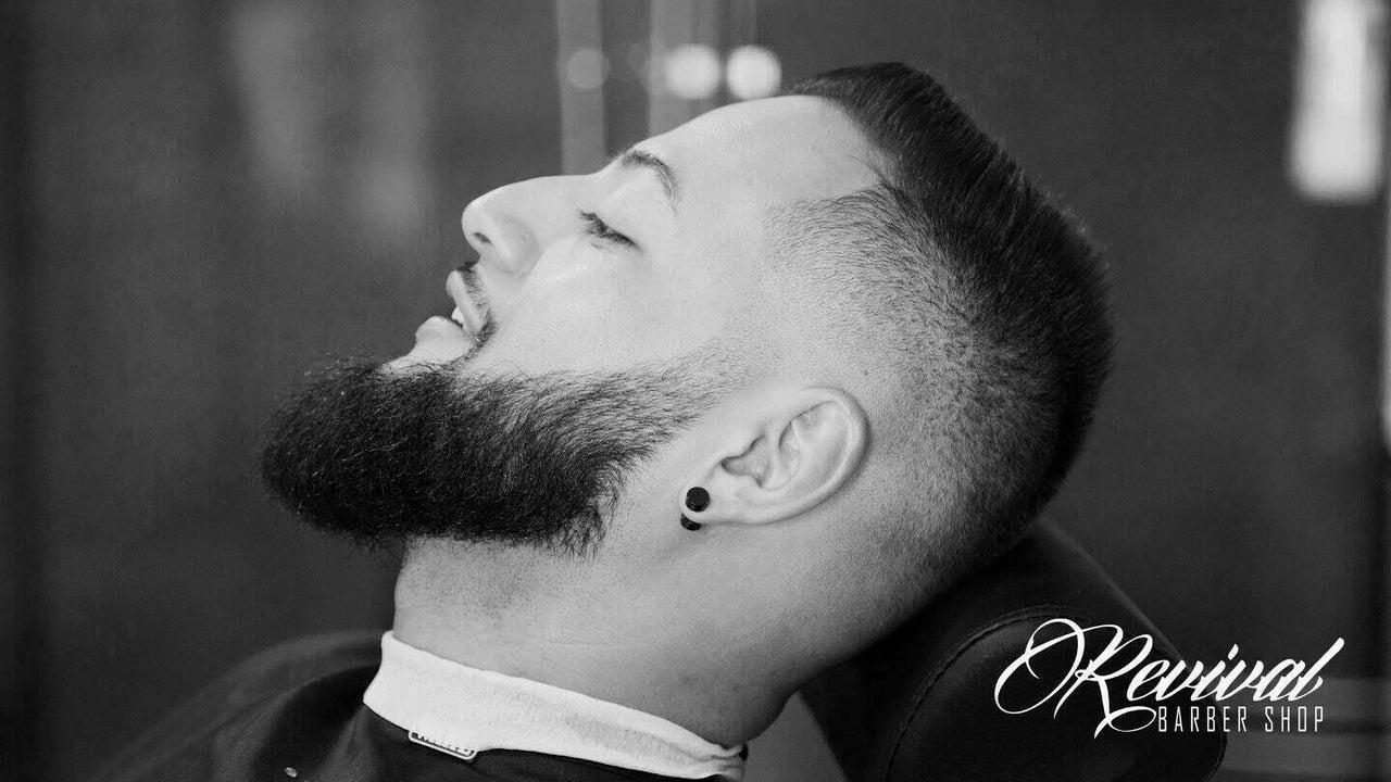 Revival Barbershop Essendon