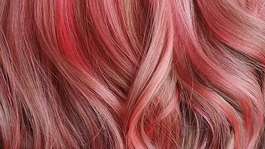 Hair by Breeony Lee