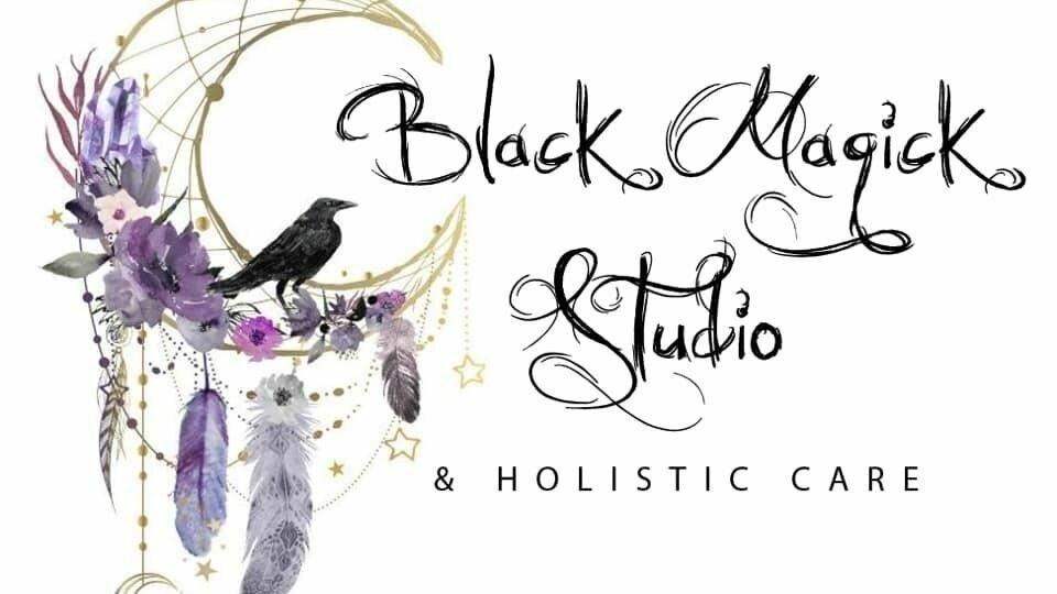 Black Magick Studio