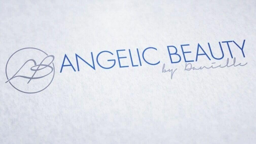 Angelic beauty by Danielle