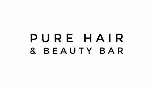 PURE Hair & Beauty Bar