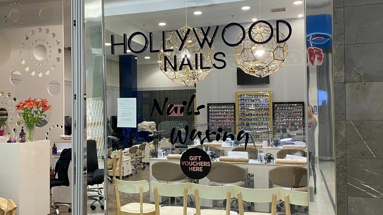 Hollywood Nails - Northland Shopping Centre