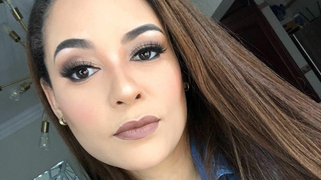 Mariel Silverio Makeup - 1