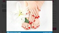 Socorro - Hair and nails