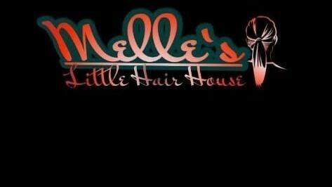 Melle's Little Hair House