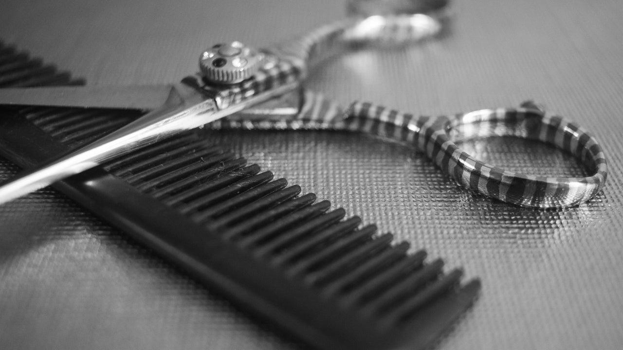 BROOKE hairdressing
