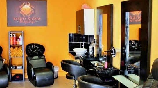 Beautyandcare