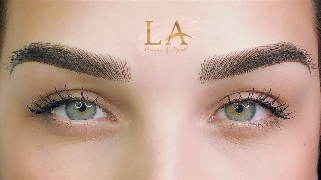LA Beauty & Brows (Elite Style Polyclinic)